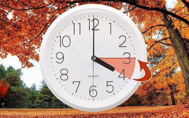 Переход на зимнее время: когда переводят часы в Молдове