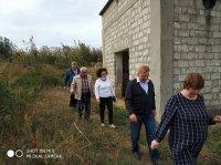 Специалисты ГУП «Водоканал Санкт-Петербурга познакомились с работой Комратского МП «Су-Канал»