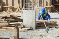 В Комрате состоялась закладка первого камня под строительство Дома Творчества(фоторепортаж)