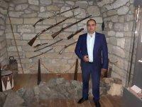 Делегация примэрии Комрата приняла участие в праздновании Дня города Тирасполь