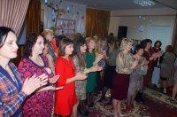 Комратский детский сад №5 отметил свой 30-ти летний юбилей(фоторепортаж)