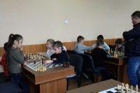 Четыре воспитанника отделения шахмат Комратской МСШ стали призерами открытого первенства Комрата по шахматам