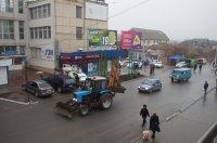 Учения по гражданской защите населения в Комрате (фоторепортаж)