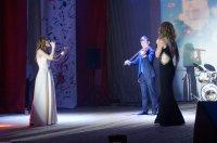 Шоу «ДВЕ ЗВЕЗДЫ» в Комрате (фоторепортаж)