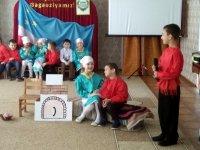 В детском саду №8 состоялся утренник, посвященный 23-й годовщине образования АТО Гагаузия (фоторепортаж)