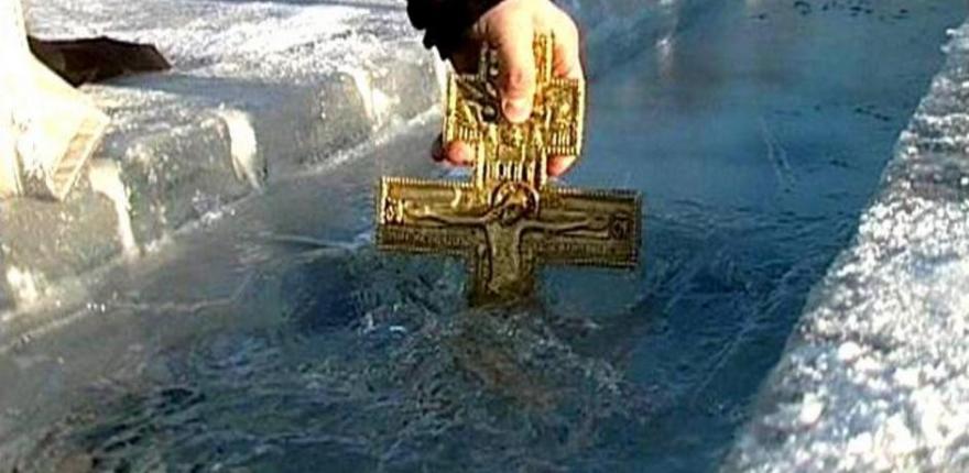 19 января в Комрате организуют обряд Крещенского купания