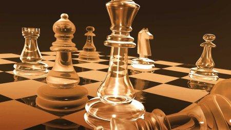 Новые успехи воспитанников секции шахмат МСШ Комрата
