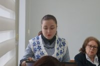 Внеочередное заседание муниципального совета Комрат от 02.01.2018г. (фоторепортаж)