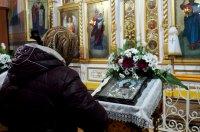 Храм собора св.Иоанна Предтечи в м.Комрат (фоторепортаж)