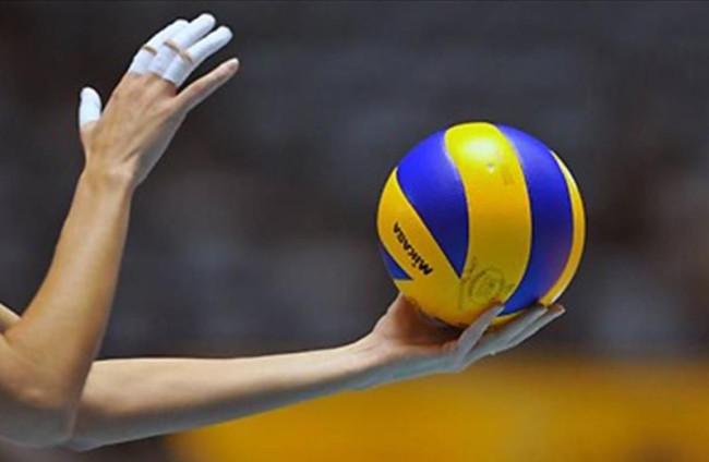 4 марта в Комрате состоится турнир по волейболу среди женщин