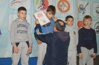 В Комрате прошел турнир по вольной борьбе(фоторепортаж)