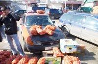 Специалисты примэрии Комрата провели очередной рейд по выявлению нарушителей правил торговли