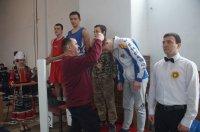 Сергей Анастасов приветствовал участников Чемпионата РМ по боксу в Комрате