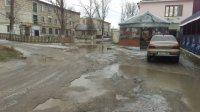 Состоялась встреча примара м.Комрат Сергея Анастасова с жителями поселка ЖБИ