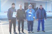 Самые яркие моменты турнира по мини-футболу в Комрате (фоторепортаж)