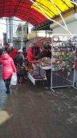 Накануне пасхальных праздников рейды по уличной торговле будут проводиться чаще
