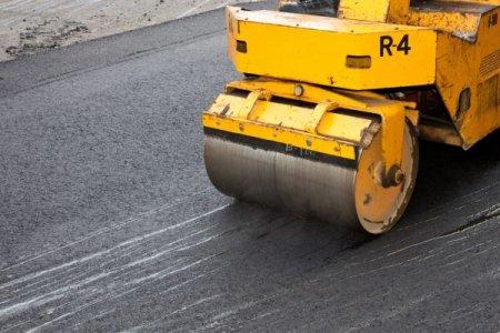 В Комрате приступят к ямочному ремонту асфальтобетонного покрытия.