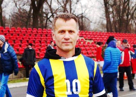Примар Комрата примет участие в марафоне «Вместе ради жизни»
