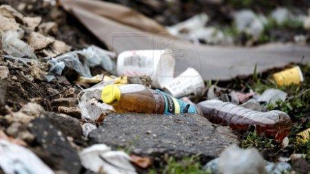 Мэры населенных пунктов смогут штрафовать жителей за организацию стихийных свалок