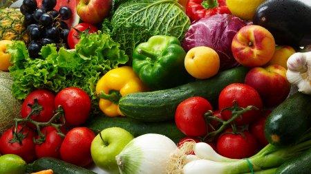 К сведению жителей Гагаузии: свежая плодоовощная продукция на рынках должна быть сертифицирована