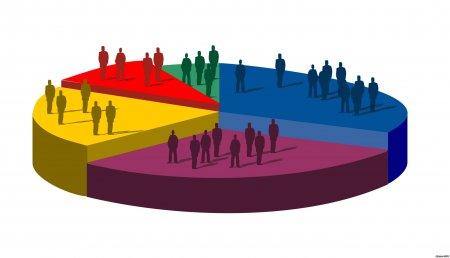 Власти обещают завершить обработку данных переписи населения к концу года