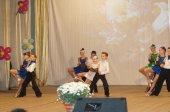 Самые яркие моменты празднования дня учителя