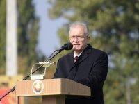 Сергей Анастасов принял участие в праздновании 224 годовщины города  Тирасполь