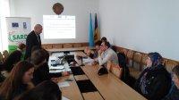 В примэрии Комрата обсудили изменения в «Стратегию социально-экономического развития муниципия Комрат на 2014-2020гг»
