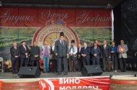 Фестиваль вина в Комрате: традиции и современность (фоторепортаж)
