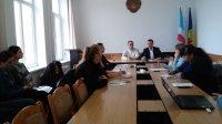 Общественный Совет при примэрии Комрат обсудил главные позиции проекта бюджет муниципия на 2017год