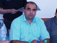 Георгий Сары избран 1 заместителем примара муниципия Комрат