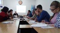 Примэрия Комрата провела публичные слушания по Стратегии социально-экономического развития муниципия